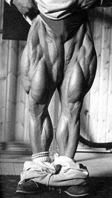 Muscular Development назвал Платца самым популярным атлетом
