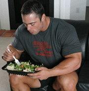 Сколько раз в день надо кушать