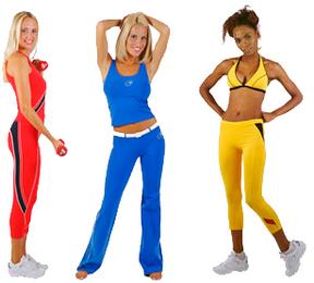 Какую спортивную одежду выбрать?